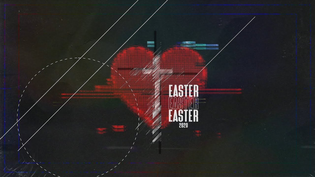 Easter Friday 2020 / Ps Rod Gilchrist