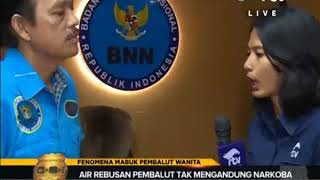 Download Video Fenomena Mabuk dengan Air Rebusan Pembalut Wanita MP3 3GP MP4