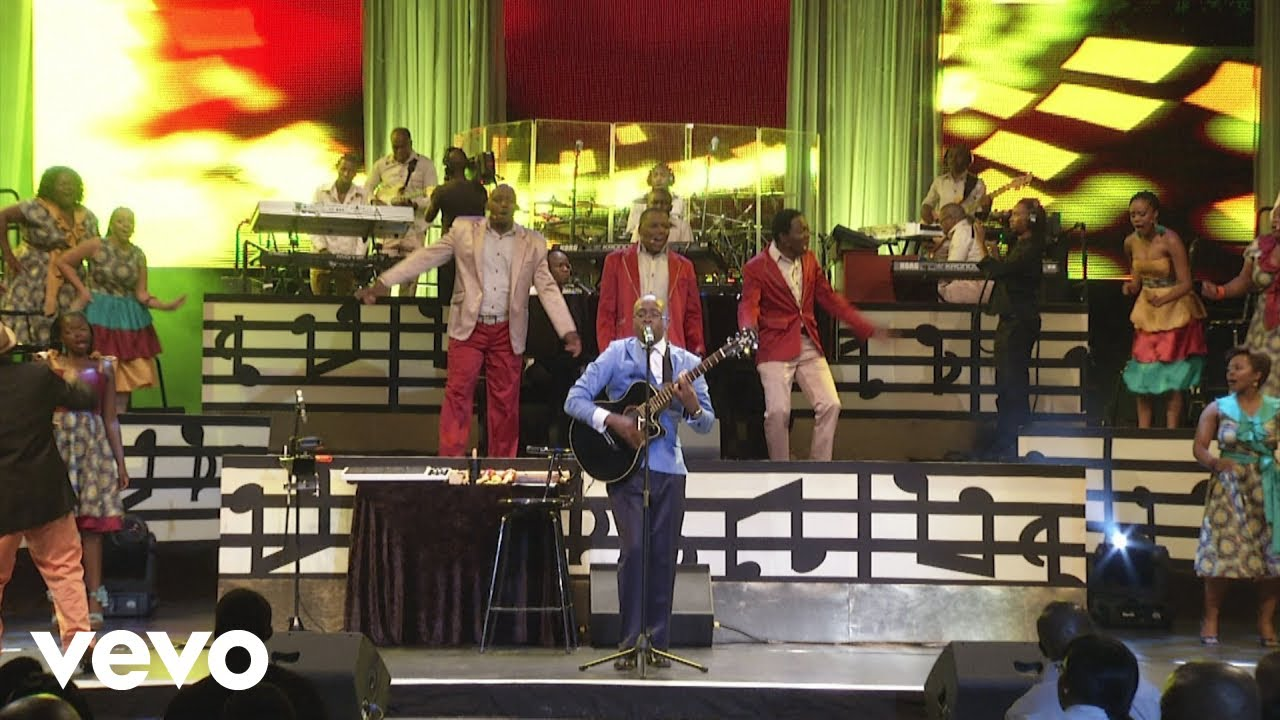 Download Joyous Celebration - Opening Medley (Live at Carnival City, 2012)