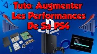 Augmenter Les Performances De Sa Ps4