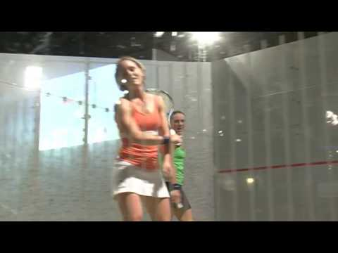 The Unofficial final - Forexx Women