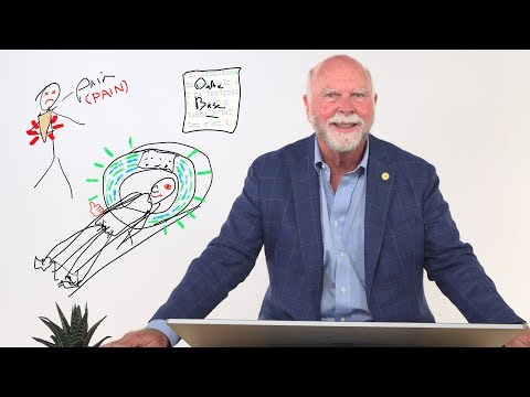 Drawing the Future of Predictive Medicine With Geneticist J. Craig Venter