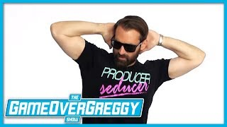 How Can We Fix Nick?!?!? - The GameOverGreggy Show Ep. 241