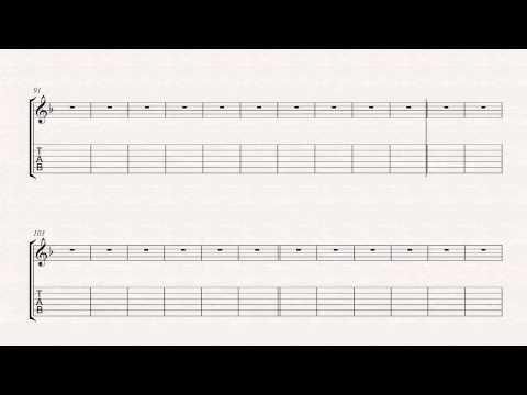 Guitar  - Chan Chan - Buena Vista Social Club -  Sheet Music, Chords, & Vocals