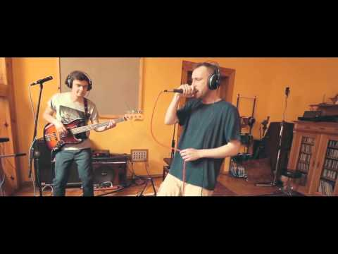 Małpa - Trzeci brzeg feat. Dope Loops Band