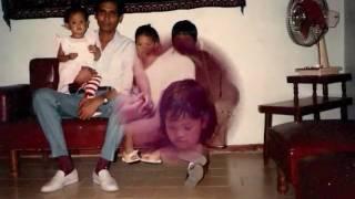EJ Ramirez my family