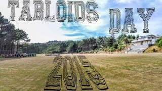 Newlands College Tabloids Day 2015 official Video