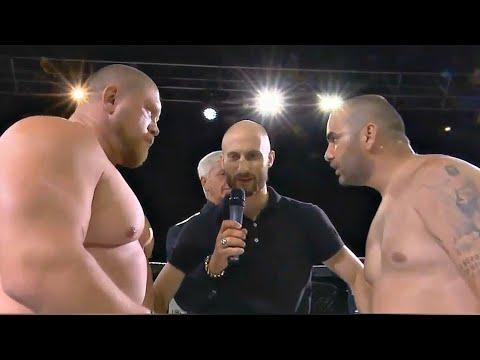 Макс vs Серб! Бой состоялся НОКАУТ