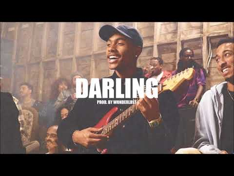 Steve Lacy x Rex Orange County x Tyler The Creator Type Beat - Darling (Prod. by Wonderlust)