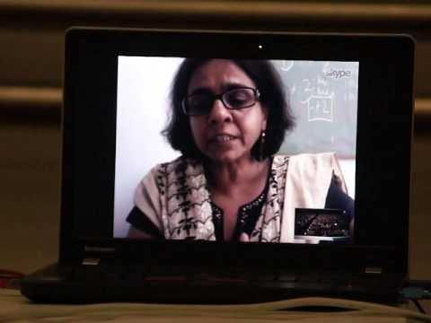 Sunita Narain (CSE - India) - Degrowth Conference 2014 - Leipzig - Germany