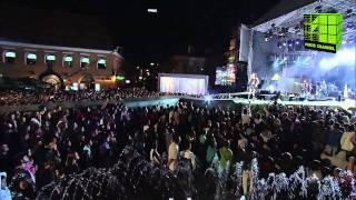 Vunk feat Antonia   Pleaca RMA 2011 (live BRASOV)