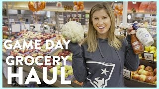 HAUL | GROCERY STORE HAUL (Stop & Shop)