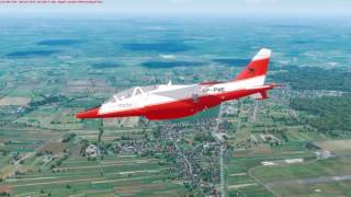 Video PREPAR3D PZL I-22 Iryda M-93V SP-PWE around the EPML download MP3, 3GP, MP4, WEBM, AVI, FLV April 2018