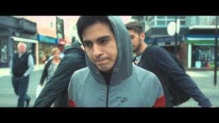 Inflexión - Lucharé Sin Miedo (VIDEO OFICIAL)