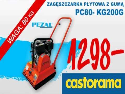 Interesting telebim krakw spot reklamowy castorama for Carrelage adhesif salle de bain avec led projecteur exterieur