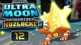 IM THAT LUCKY • Pokemon Ultra Moon Randomizer Nuzlocke • EP12