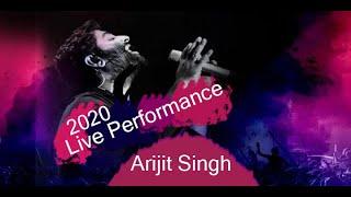 Roke Na Ruke Naina Live By Arijit Singh Live Concert