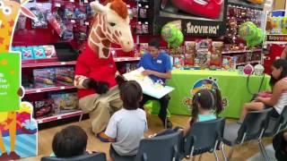 Toys R Us (Geoffrey's Birthday)