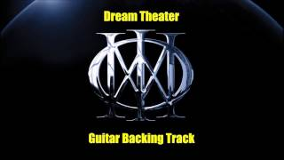 Dream Theater - Erotomania [Guitar Backing Track]
