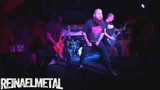 Evil Entourage - (en vivo) - Caradura