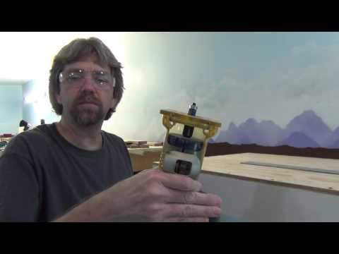 Building Model Railroad Benchwork – 343