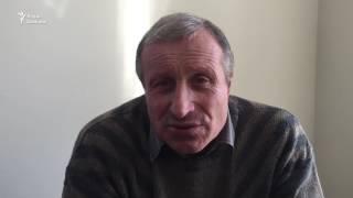 Николай Семена об обвинениях в свой адрес