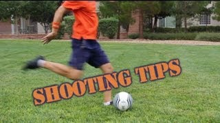 Soccer Shooting