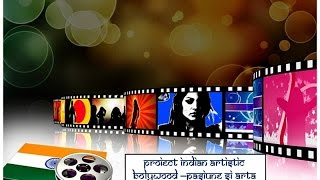 INDIAN MUSIC -MIX CLUB- EDITED BY NIKY HINDI - PROIECT INDIAN ARTISTIC