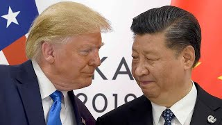 G20 Summit: China, US agree at Xi-Trump meeting to restart trade talks., From YouTubeVideos