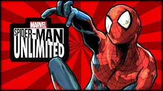 Spider-Man Unlimited - I AM SPIDEY KINDA!