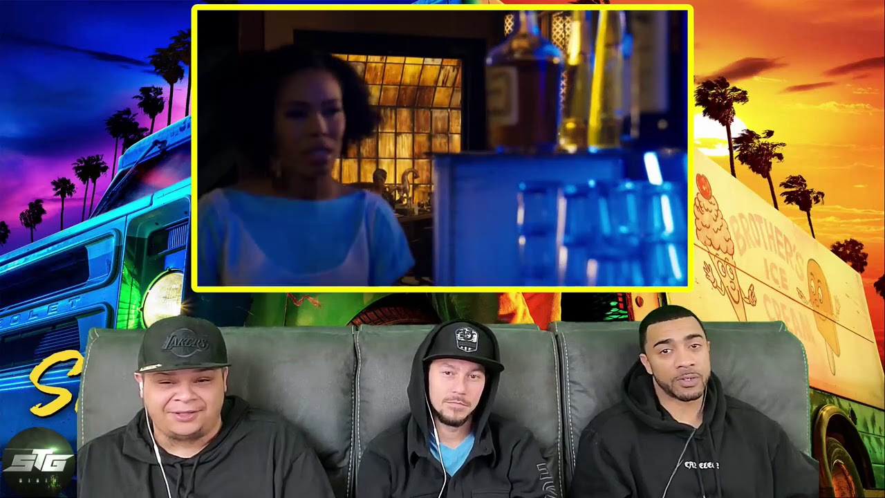 """Download Snowfall Season 2 Episode 7 Reaction Pt 1 """"The World Is Yours"""""""