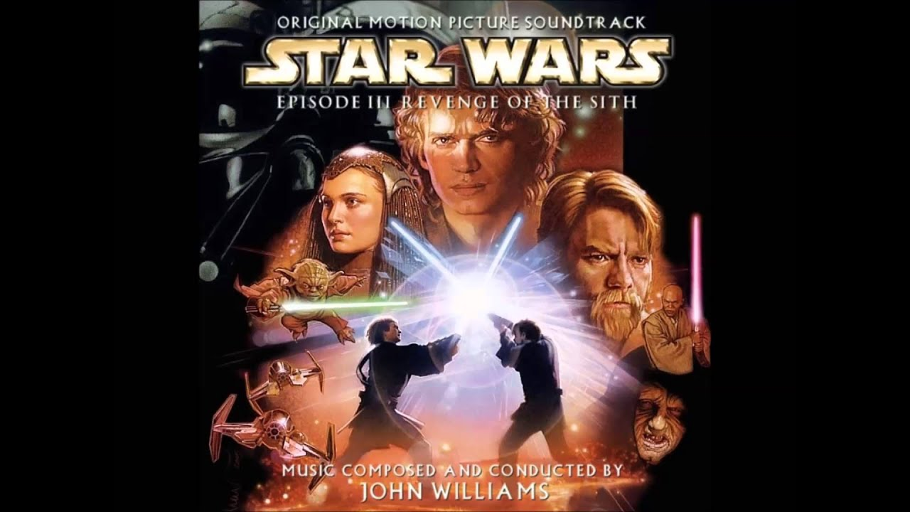 Star Wars Revenge Of The Sith Soundtrack Download Free