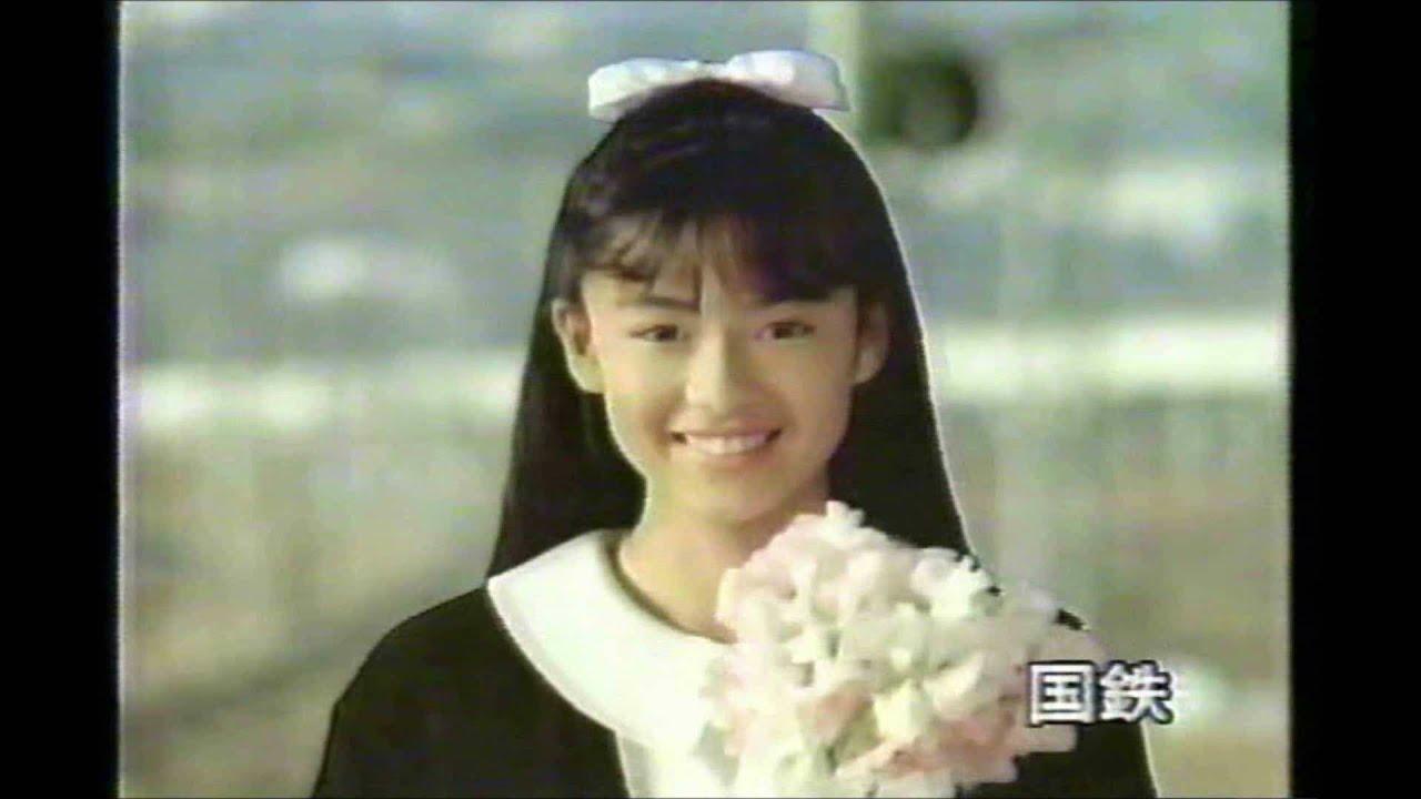 JRになる直前・国鉄時代最後のコマーシャル(1987年3月) Japanese TV Commercial KOKUTETSU