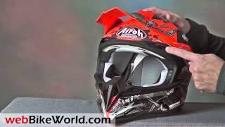 Airoh Terminator Helmet
