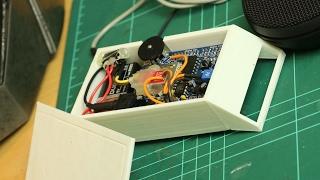 Batfleck Voice Modulator- Step by Step Tutorial!