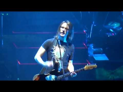 Steven Wilson en Chile, Teatro Caupolican 23 05 2018