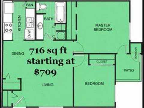 Floor plans and Prices