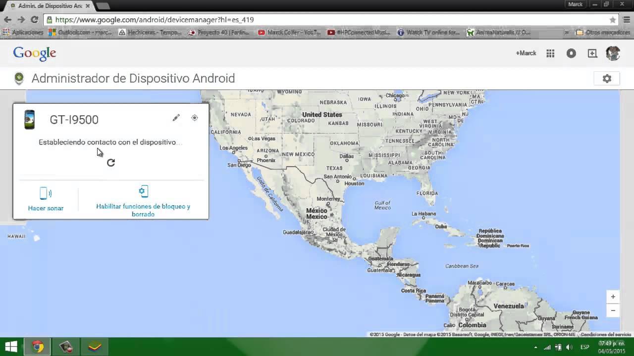 como rastrear un numero de celular por internet gratis en colombia