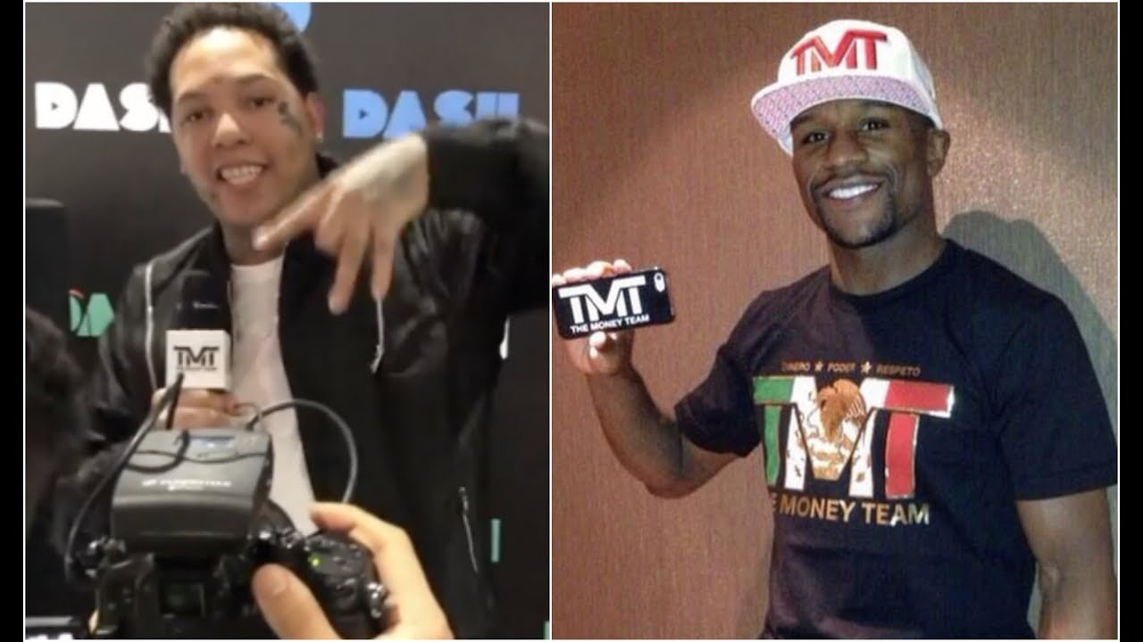 Floyd Mayweather Signs Offset s Rival King Yella To TMT After Cardi B Beef f02d7f1e919b