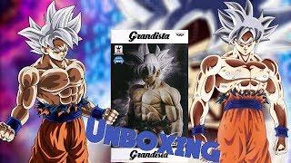 Unboxing #1 Migatte No Gokui Banpresto Resolution of Soldiers