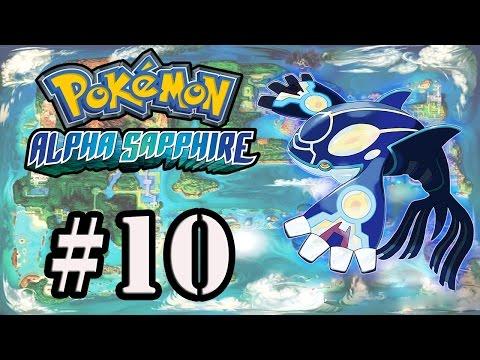 Let's Play: Pokémon Alpha Sapphire - Parte 10