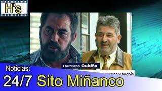 ¿Quiénes son 'Sito Miñanco', Manuel Charlín y Laureano Oubiña?