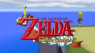 The Wind Waker Review