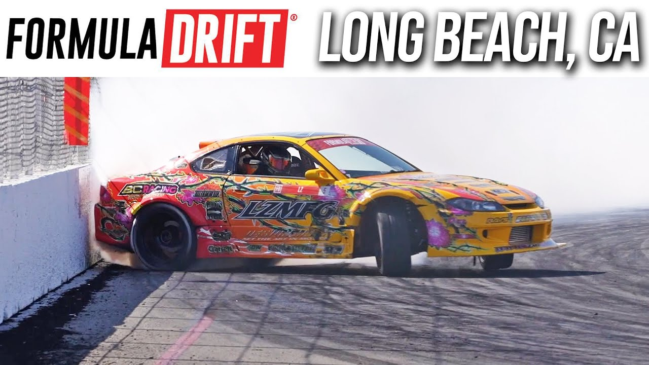 Download Controversial Calls at Long Beach Formula Drift