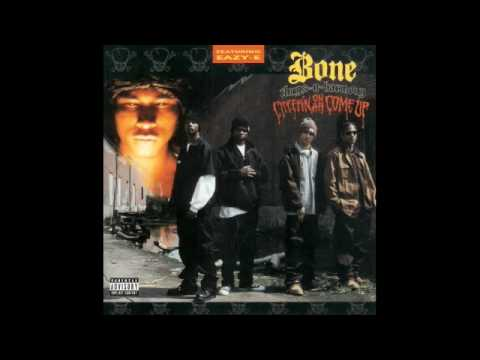 Bone Thugs - 04. No Surrender - Creepin On Ah Come Up