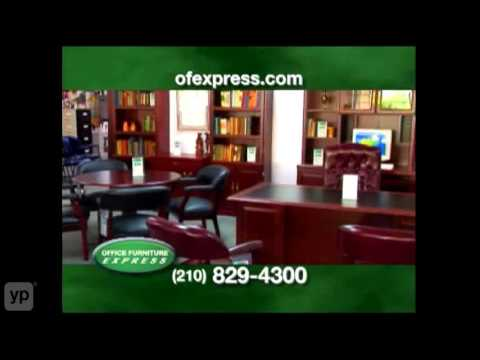 office furniture express - youtube