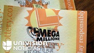 ¿Qué haría si se ganara $433 millones del Mega Millions? Esto es lo que dicen algunos apostadores
