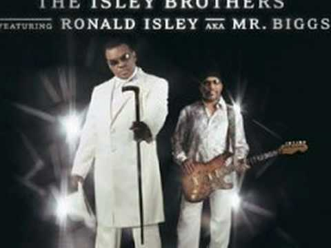 Isley Brothers - Keep It Flowing