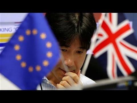 Asia Markets in Turmoil Following 'Brexit'