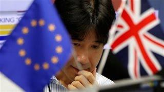 Asia Markets in Turmoil Following